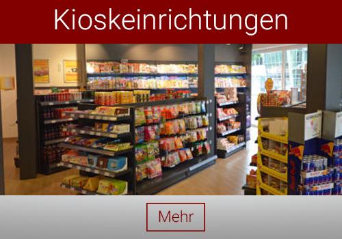 Reinhardt Ladenbau Tegometall Service Center Wallenhorst